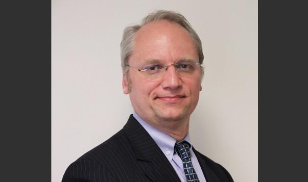 Philippe Kopcsan, nouveau directeur d'INSEEC Chambéry
