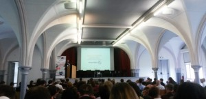 Réunion plénière journée sur le lean management, 19 mai, ECAM