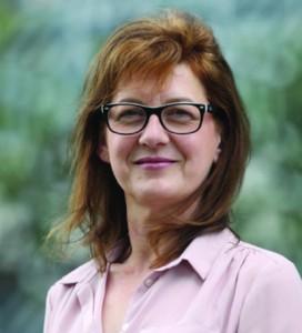 Sophie Commereuc Directrice de l'ENSCCF Administratrice provisoire de l'IFMA