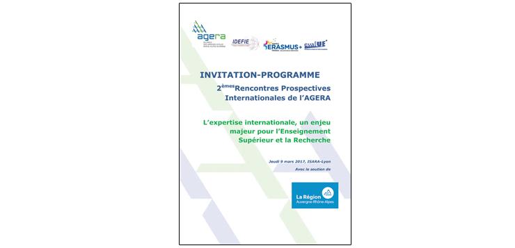 COMMISSION INTERNATIONALE – BRENDAN KEENAN (DÉCEMBRE 2016)