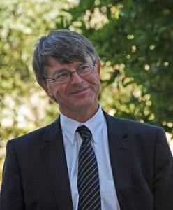 Jean-Baptiste LESORT Président Directeur de l'ENTPE